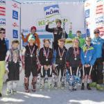 Noem Kids Cup 2016