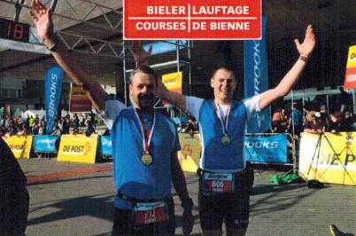 100-km-Lauf-Biel