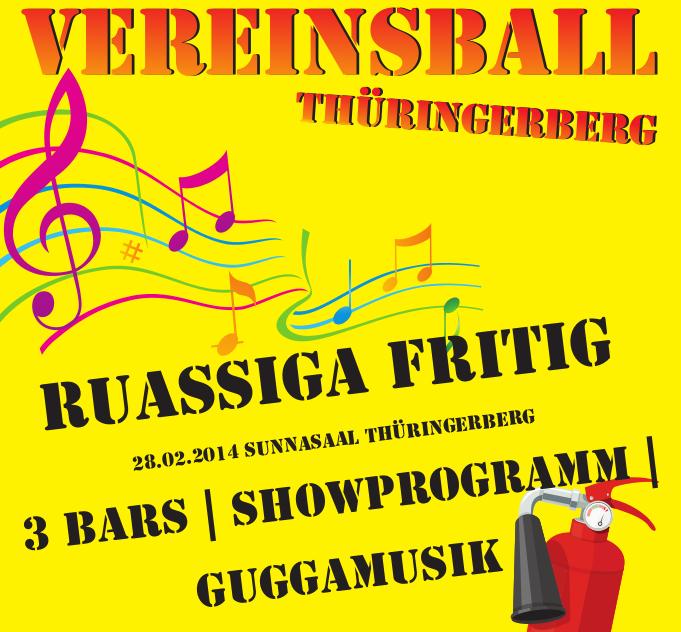 vereinsball-2014